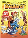 Boulard - Tome 4 - Top humour 2018