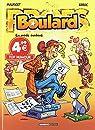Boulard, tome 4 : En mode surdoué par Mauricet