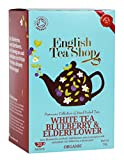 Product Image of English Tea Shop Organic White Tea Blueberry and...