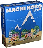 Machi Koro: The Card Game by (2015-04-20)