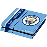 Manchester City F.C. PS4 Skin MD
