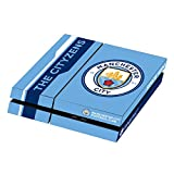 Ps4 Console Best Deals - Manchester City F.C. PS4 Skin MD
