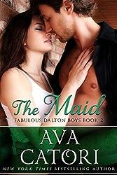 The Maid (The Fabulous Dalton Boys Book 2) (English Edition)