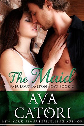 the-maid-the-fabulous-dalton-boys-book-2-english-edition
