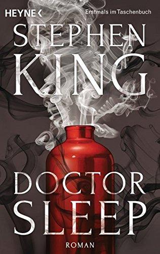 Doctor Sleep: Roman - Stephen Von Buch King