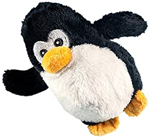 "Rudolf Schaffer 3541""Pingy de pingüino de Peluche imán"