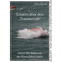 """Schatten über dem """"Traumurlaub"""": Hinter den Kulissen der Kreuzfahrtschiffe"""