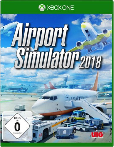 Airport Simulator 2018