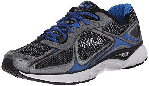 Fila Men S Quadrix Running Shoe