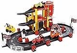 Ecoiffier 3042 - Abrick F1 Rennbahn