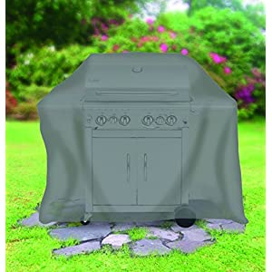 Tepro 8405 Large Universal Cover for Gas Grill – Anthracite