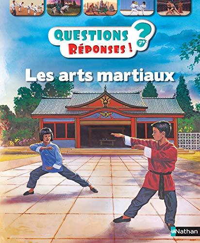 Les arts martiaux - Questions/Réponses - doc dès 7 ans (19) por Lauren Robertson