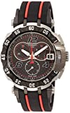 Mens Tissot T-Race Moto GP Limited Edition Chronograph Watch T0924172720700