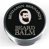 Cera Para Barba (Beard Balm), Benjamin Bernard - 100 g perfumado