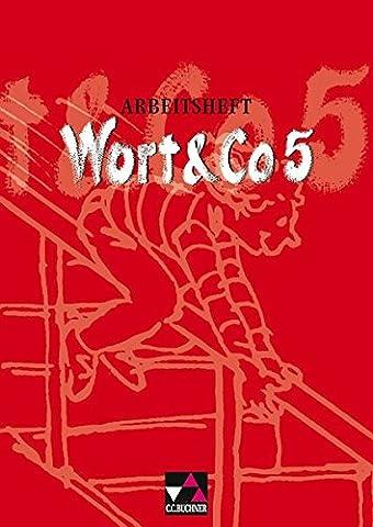 Wort & Co. / Sprachbuch für Gymnasien: Wort & Co.