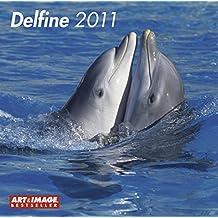 Delfine 2011 (Square Wall Cal)