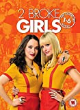 Two Broke Girls Season 1-6 (6 Dvd) [Edizione: Regno Unito]
