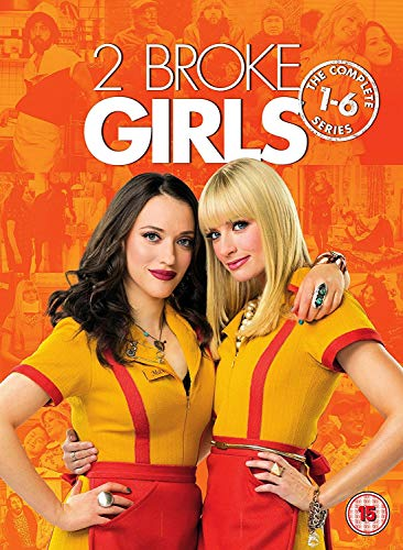 Two Broke Girl Staffel 1 Stream