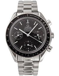 Omega 3539.50.00Speedmaster reloj cronógrafo automático de los hombres [reloj] Omega