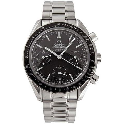 Omega Men's 3539.50.00 Speedmaster Automatic Chronograph Watch