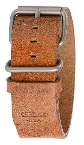 bertucci-b-190h-para-hombre-de-piel-color-marron-26-mm-patrimonio-scotch-reloj-banda