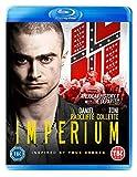 Imperium [Edizione: Regno Unito] [Blu-ray] [Import anglais]