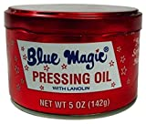 Blue Magic Hair Pressing Oil with Lanoli...