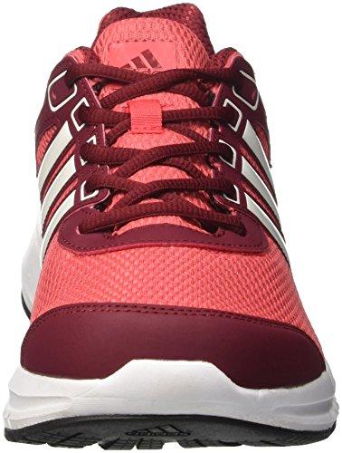 adidas Duramo Lite W, Scarpe da Corsa Donna Rosa (Core Pink/ftw White/collegiate Burgundy)