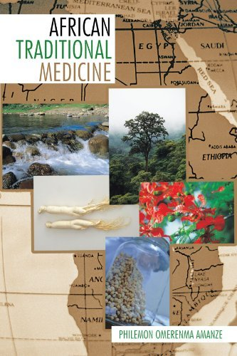 (AFRICAN TRADITIONAL MEDICINE) BY Amanze, Philemon Omerenma(Author)Paperback on (11 , 2011)