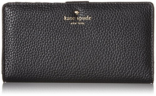 kate-spade-new-york-cobble-hill-stacy-black-leather-wallet