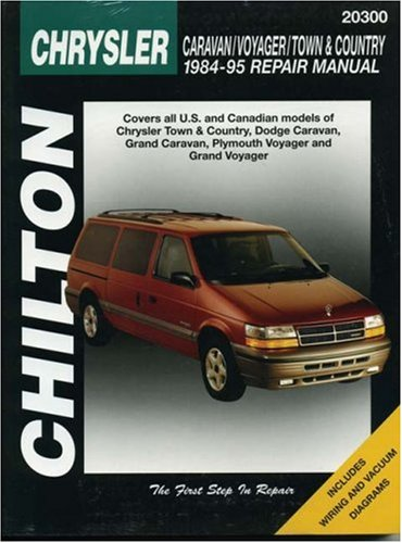 chrysler-caravan-voyager-and-town-country-1984-95-chiltons-total-car-care-repair-manuals