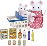 Sylvanian 5043 Families Grocery Shopping