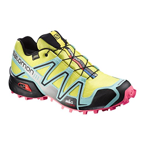 Salomon Damen Speedcross 3 GTX Laufschuhe