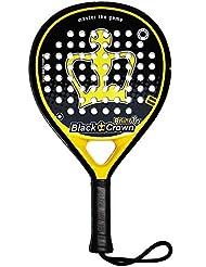 Pala Padel Black Crown Rhino Pro