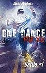 One dance for you par Monteiro