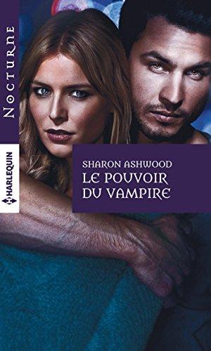 Le pouvoir du vampire par Sharon Ashwood