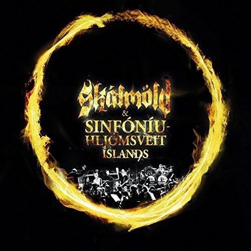 Skálmöld og Sinfóníuhljómsveit Íslands
