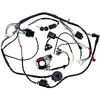 FairOnly - Juego de cableado eléctrico para quad y kart de 50 70 90 110 CC