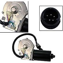 Motor limpiaparabrisas 24 V 81.26401.6051/150705007/786-WM001