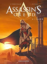 Assassin's Creed Ciclo 2 nº 01/03 par Eric Corbeyran