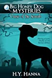 Curse of the Scarab (Big Honey Dog Mysteries #1) by H.Y. Hanna