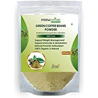Purely Nature Green Coffee Powder Pack of 1(200 Gm)
