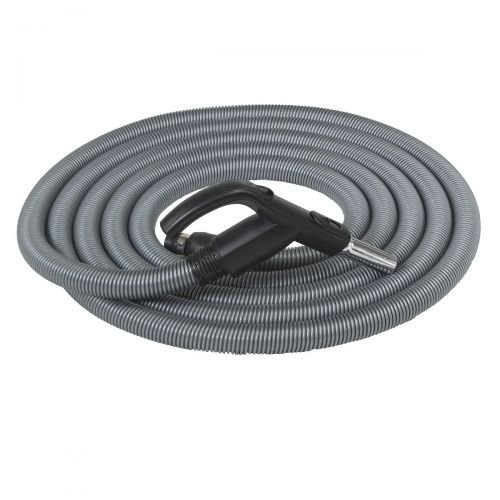 Komfort Schlauch Ergo für Zentralstaubsauger, passend für fast alle Anbieter Länge 10.7m