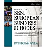 (Guide to the Best European Business Schools) By William Cox (Author) Paperback on (Jul , 2000)