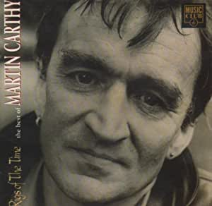 Rigs of The Time: The Best of Martin Carthy