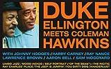 Meets Coleman Hawkins