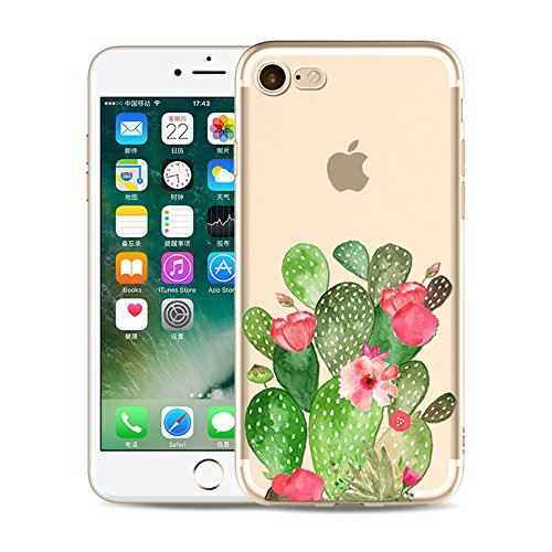 "iPhone 5S TPU Hülle,iPhone 5s Handytasche HandyHülle, BoomTeck Silikon Hülle Transparent Schutzhülle für 4.0"" Apple iPhone 5S/iPhone SE/iPhone 5 Slim Weiche Unsichtbare Gel-Skizze Stoßfest Gummi Schüt 03"