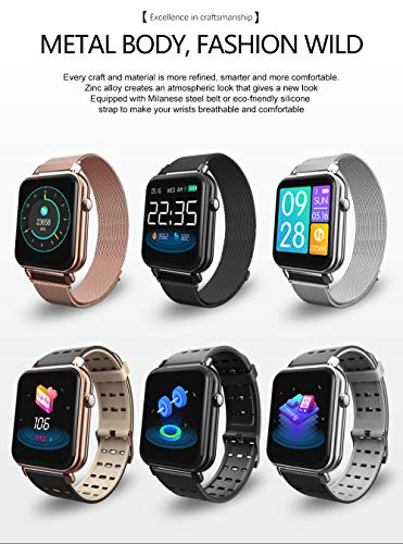 Hombres NiñosDeportes Watch Sistema Mujeres Ios Para Ranguo Y Impermeable Android Al Ip67 Smart Reloj Aire Libre Inteligente Y7y6gbf