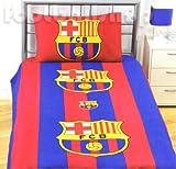 F.C. Barcelona Duvet Set ST