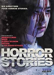 Horror Stories [DVD] [2012] [Region 1] [US Import] [NTSC]